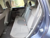 Picture of 2012 Honda CR-V LX AWD, interior, gallery_worthy