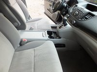 Picture of 2012 Honda CR-V LX AWD, interior