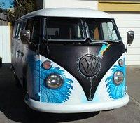 Picture of 1964 Volkswagen Microbus, exterior