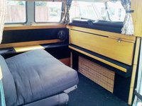 Picture of 1964 Volkswagen Microbus, interior