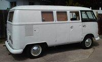 1964 Volkswagen Microbus Picture Gallery