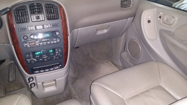 High Quality Picture Of 2001 Chrysler Town U0026amp; Country LXi LWB FWD, Interior,  Gallery_worthy Great Ideas