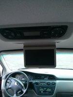 Picture of 2002 Honda Odyssey EX-L, interior