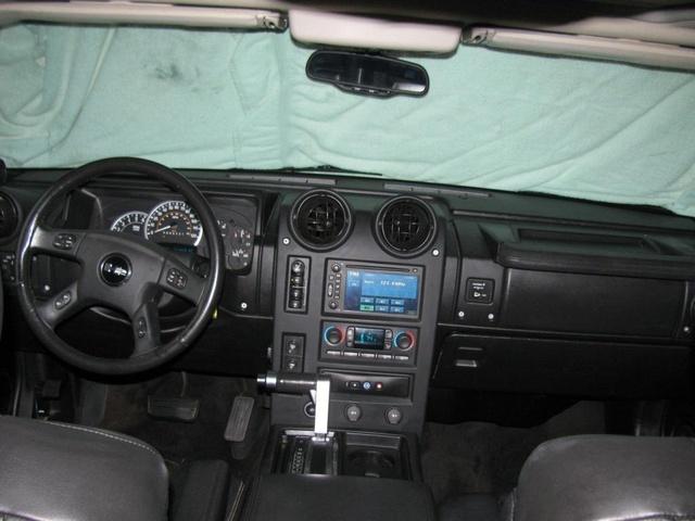 2006 Hummer H2 Sut Pictures Cargurus
