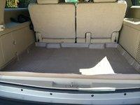 Picture of 2011 Chevrolet Suburban LTZ 1500 4WD, interior