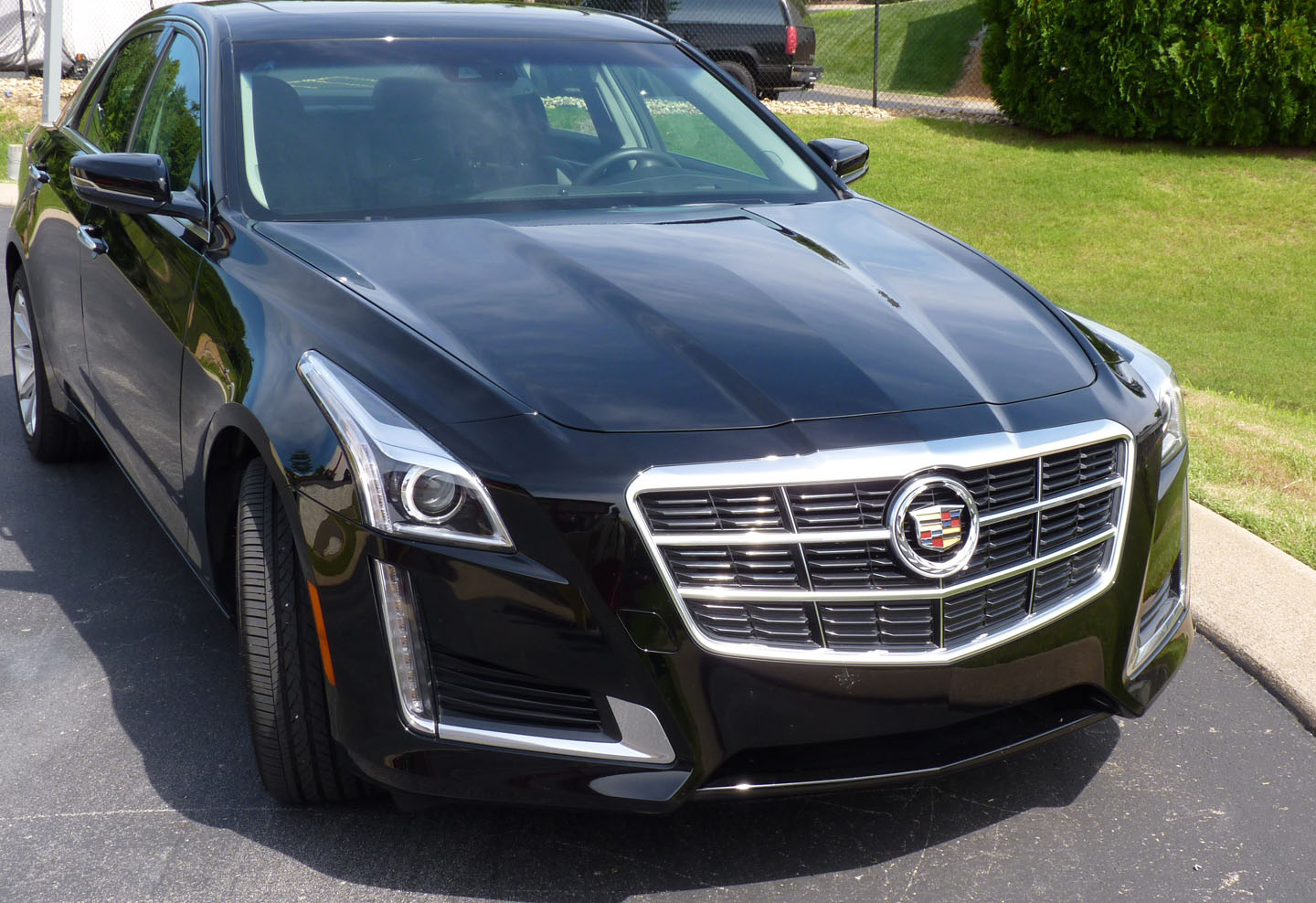 2014 cadillac cts review cargurus. Black Bedroom Furniture Sets. Home Design Ideas