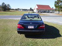 Picture of 2006 Lexus LS 430 Base