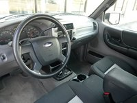 Picture of 2011 Ford Ranger XLT, interior