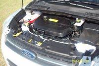 Picture of 2013 Ford Escape SE, engine