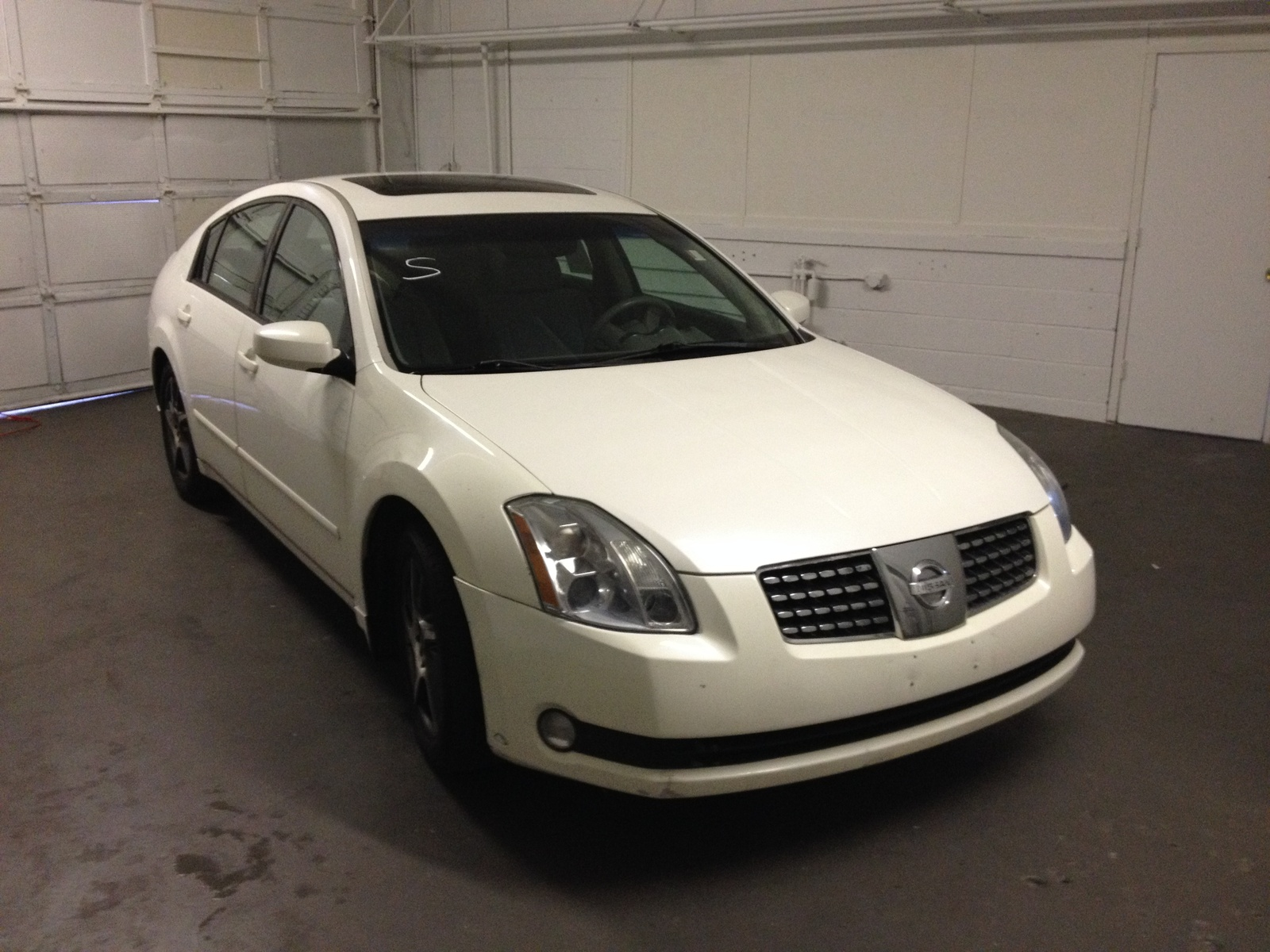 2005 Nissan Maxima - Overview - CarGurus