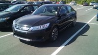 Picture of 2015 Honda Accord Hybrid Touring