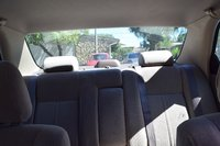 Picture of 2001 Toyota Camry LE, interior