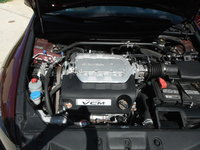 Picture of 2012 Honda Accord EX-L V6