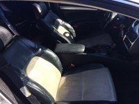 Picture of 2004 Chrysler Sebring Limited Platinum Coupe, interior