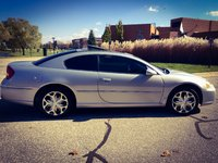 Picture of 2004 Chrysler Sebring Limited Platinum Coupe, exterior