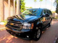 Picture of 2011 Chevrolet Suburban LT 1500, exterior