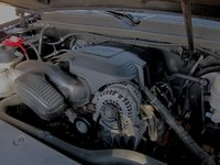 Picture of 2011 Chevrolet Suburban LT 1500, engine