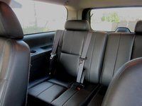 Picture of 2011 Chevrolet Suburban LT 1500, interior