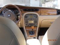 Picture of 2005 Jaguar X-TYPE 3.0L, interior