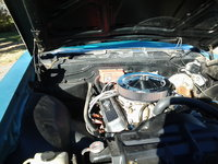 Picture of 1967 Pontiac Catalina, engine