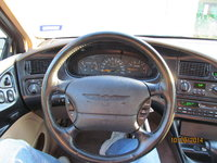 Picture Of 1997 Ford Thunderbird LX Interior Gallery Worthy