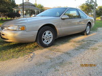 Picture of 1997 Ford Thunderbird LX, exterior
