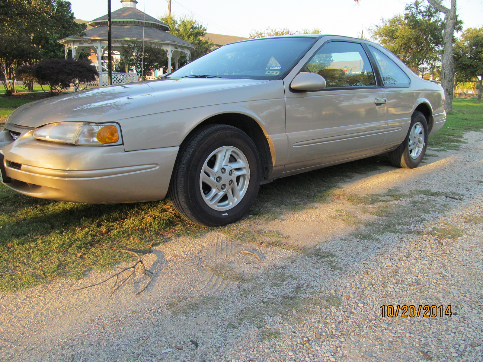 Picture of 1997 Ford Thunderbird LX