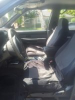 Picture of 1996 Nissan Pathfinder 4 Dr XE 4WD SUV, interior