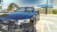 Picture of 2014 Audi A5 2.0T Quattro Premium Plus Cabriolet, exterior