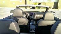 Picture of 2014 Audi A5 2.0T Quattro Premium Plus Cabriolet, interior