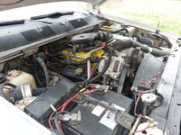 Picture of 1993 Jeep Grand Cherokee Limited 4WD, engine