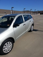 Picture of 2003 Toyota Matrix 4 Dr STD AWD Wagon, exterior