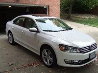 Picture of 2012 Volkswagen Passat V6 SEL Premium, exterior, gallery_worthy