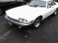 1984 Jaguar XJ-S Overview