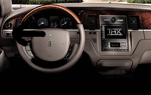 lincoln town car questions where is dash dimmer switch  2 answers