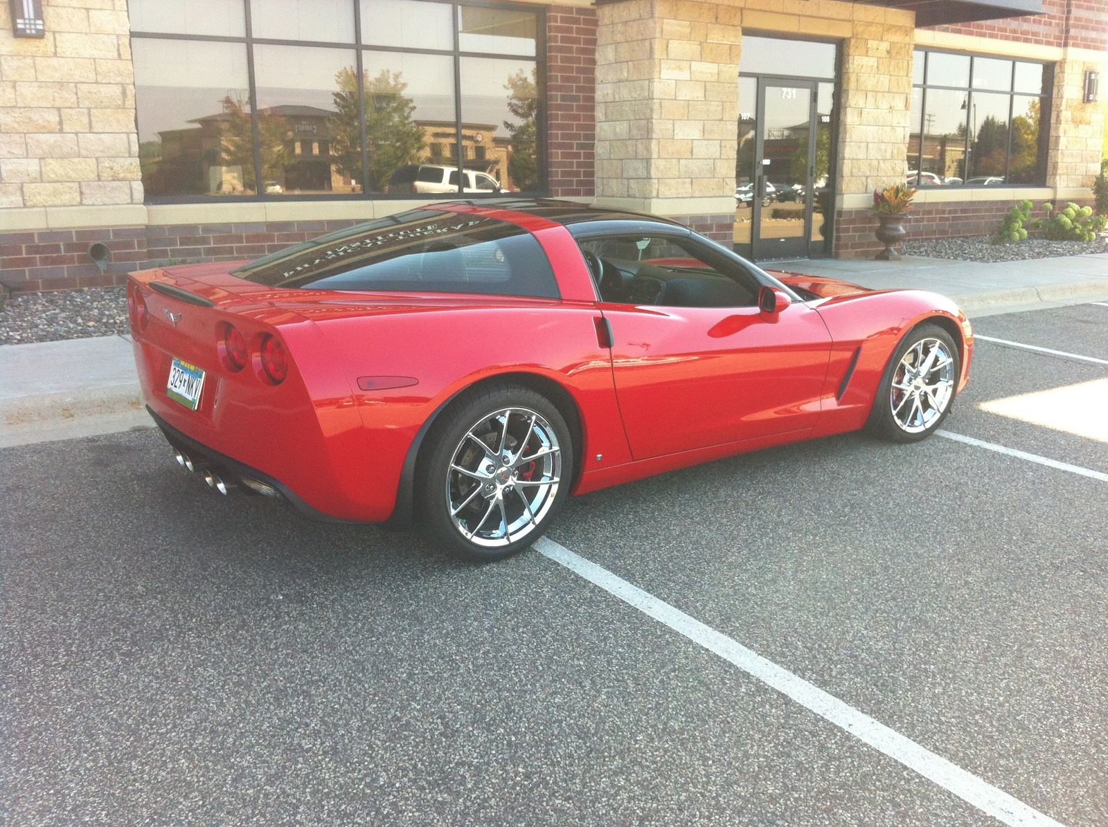used chevrolet corvette for sale minneapolis mn cargurus. Black Bedroom Furniture Sets. Home Design Ideas