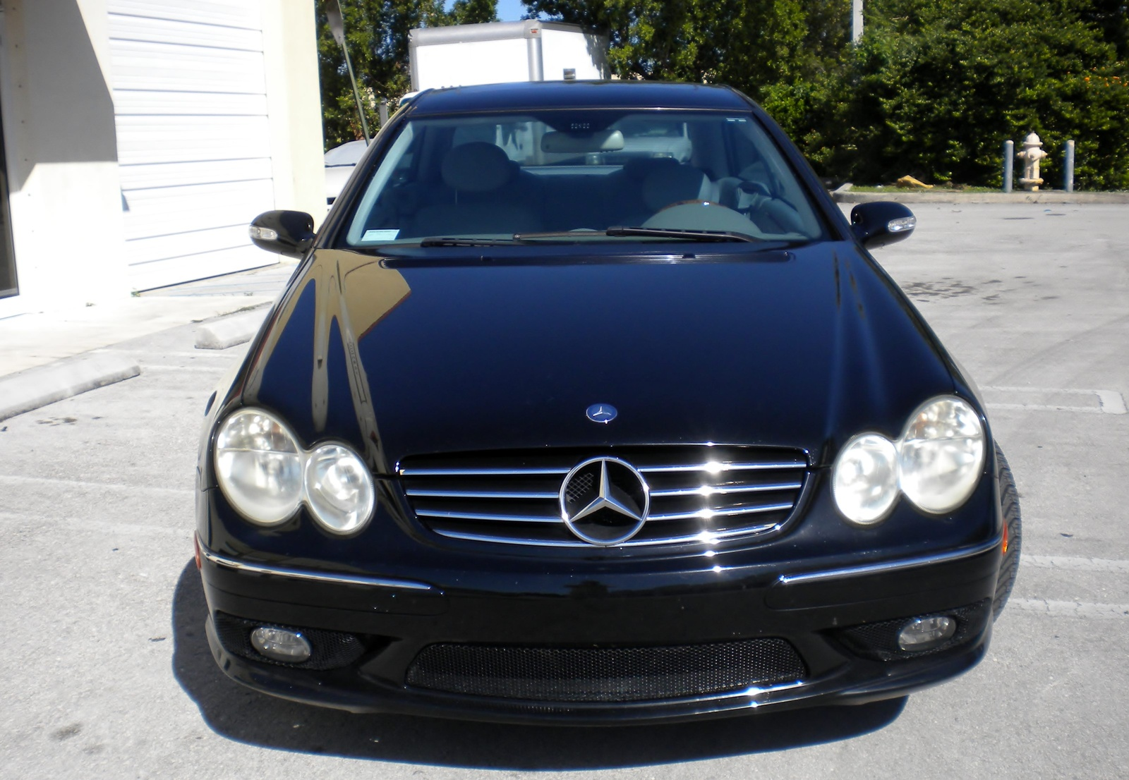 Picture of 2004 mercedes benz clk class 2 dr clk500 coupe for 2004 mercedes benz clk 500