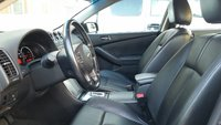 Picture of 2010 Nissan Altima 2.5 SL, interior