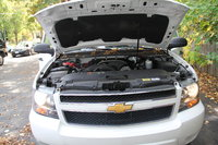 Picture of 2012 Chevrolet Tahoe LT 4WD, exterior, engine