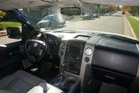 Picture of 2007 Lincoln Mark LT 4WD, interior