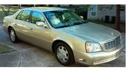 Picture of 2005 Cadillac DeVille DHS, exterior