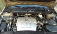 Picture of 2005 Cadillac DeVille DHS, engine