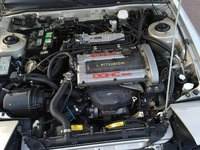 Picture of 1990 Mitsubishi Eclipse GS Turbo, engine
