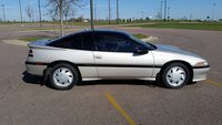 Picture of 1990 Mitsubishi Eclipse GS Turbo, exterior