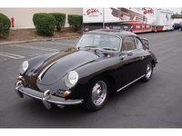 1963 Porsche 356 Overview