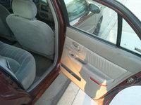 Picture of 1997 Buick Century Custom, interior