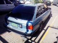 1990 Nissan Cefiro Overview