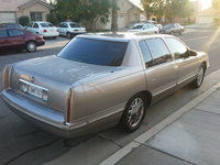 Picture of 1997 Cadillac DeVille Concours Sedan FWD, exterior, gallery_worthy
