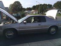 Picture of 1998 Cadillac Eldorado Touring Coupe, exterior