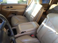 Picture of 2000 GMC Yukon XL 4 Dr 1500 SLT 4WD SUV, interior